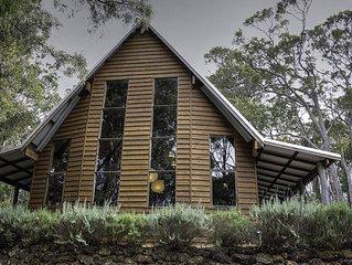 Tarabuco Cottage - Forest Magic