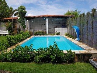 Belissima casa em Paracuru-CE.