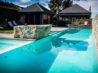 The Resort * Cardrona Villa 35