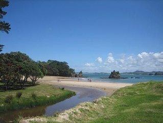 Tutukaka Coast Beach Front
