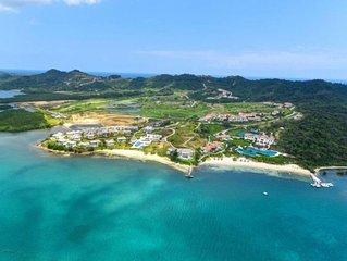 Beautiful Caribbean Beach Home in Roatán RO002