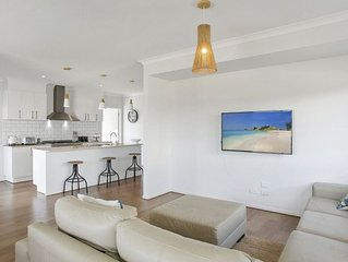 Air Conditioned - New Beach House (T1172)