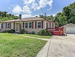 Awsome! Premier Partner 5 Star 4 BR Home **Family/Groups/Work*** In Avondale!