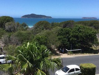 Paradise by the Beach