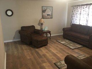 Southwest Comfort Home