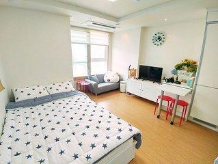 [Happy Premium No.2 Room] 12F Best View