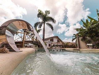 Villa Caribeña - Paradiso del Caribe
