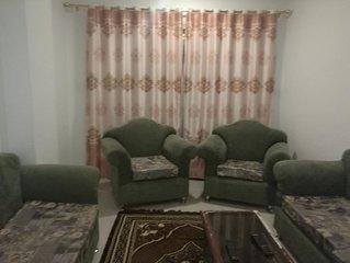Hurghad-Dahar - Corniche Street -elqyadat - Unit 16