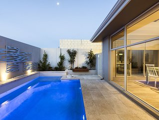 Coastal luxury in prestigious Harbour Rise Estate, Hillarys.