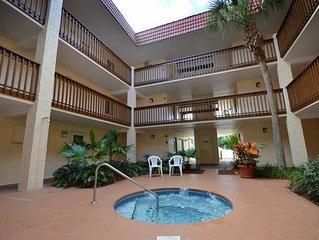 Unit 6102 - Ocean & Racquet Resort