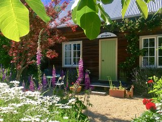 French Cottage, Garden Hideaway