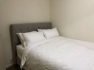 Very neat  apartment between Melbourne Central and Queen Victoria Market