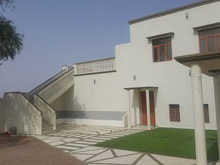 Wadi Sal Vacation Home