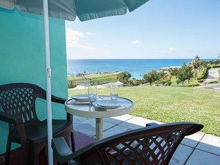 Beautiful Views, Private Beach Access