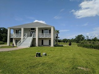 Gulf Views ..POOL.. Amazing Home lots of Room. Private
