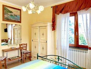 Casa le Sorgenti Apartment up to 6 people| near Path of the Gods - Amalfi Coast