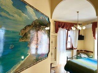Apartment Le sorgenti - spacious room
