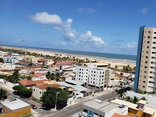 Apartamento na praia da atalaia em Aracaju.