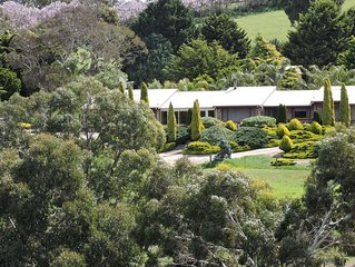 Leawarra Farm Stays Fleurieu Pninsula