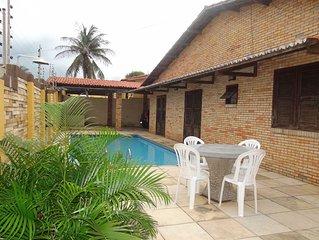 Excelente casa localizada entre Fortaleza e Cumbuco