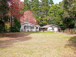 Rowan Homestead - Fitzroy Falls NSW