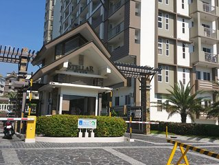 Roomy 2-Bedroom QC Condo Unit for Rent!