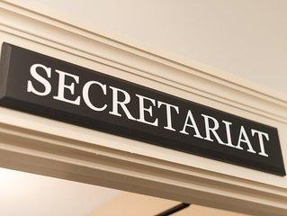 Townsman Hotel | Secretariat Room