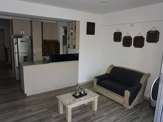 Luxury 2 beds and two baths apartment