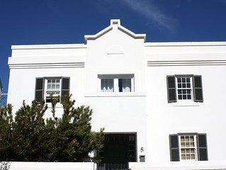 Anesta House in Stellenbosch