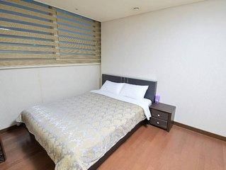Pale de cz in Haeundae/ Luxury Condo/36pyung