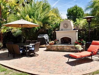 French Country House awaits for you in sunny San Diego !!!