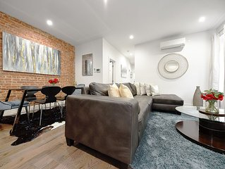 Class, Comfort, Convenience In The Heart of NYC