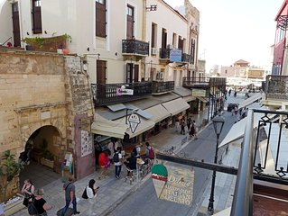 The ''Monk'' Apartment I, Old Town Chania
