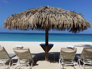 Luxury 2 Bedroom Villas on Seven Mile Beach In Grand Cayman
