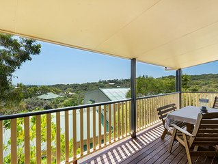 Dacha - Point Lookout, QLD