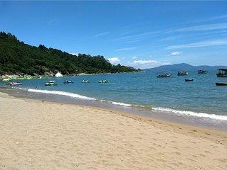 Aluga-se Casa de Praia Governador Celso Ramos