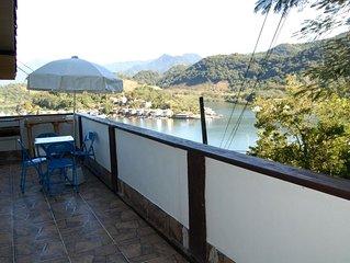 Casa em condominio com Vista Espetacular - 5 suites