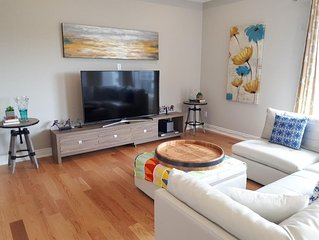 Luxury Furnished House Niagara Region of Fort Erie Ontario