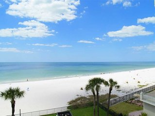 #403 The Shores Condo: 2 BR / 2 BA  in Redington Shores, Sleeps 4