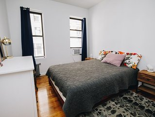 Cozy 2BR in the middle of Chelsea