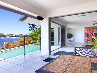LAST MINUTE SCHOOL HOLIDAY GETAWAY AMAZING FAMILY RETREAT !SECURE FAMILY HOME