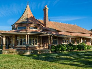Stanhope Bowral - Luxury Home with 360 Views