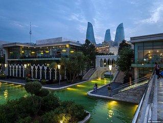 Baku Partner Villa near city center – Unit 5