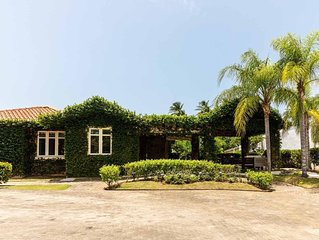Massive Dorado Beach estate newly renovated close to all amenties
