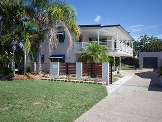 City Beach House - Mackay