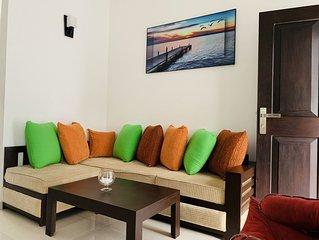 Sherine s Apartment - Panadura, Sri Lanka , A Home away from Home