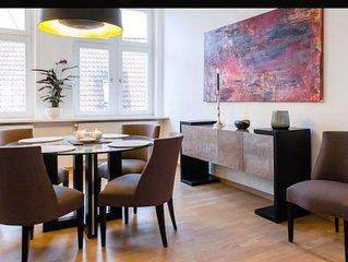 Villa Greve - Executive Suite *****