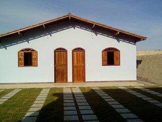 Chalet no 'Villa Italia Residencial'