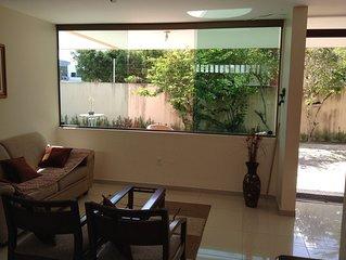 Alugo casa mobiliada para o período de CARNAVAL 2020