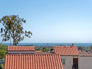Luxury Oceanview Quiet Enjoyment, Enjoy the Balcony Sunset